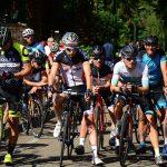 Foto's wielerweekend Calfven 2017 online