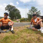 Van der Poel – Poulidor challenge volbracht!
