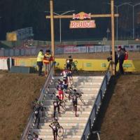 Corendon wederom sponsor GP Adrie van der Poel in 2018 en 2019