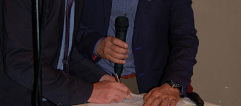 Primus Haacht tekent een vierjarig contract