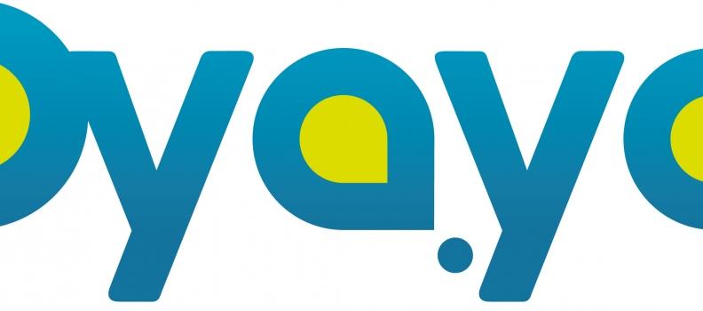 Oyaya nieuwe representive sponsor