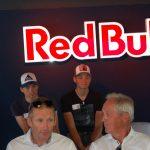 Foto-verslag B2B-event Red Bull