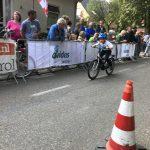 2018 Uitslagen wielerweekend Calfven