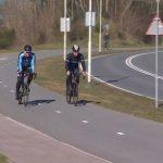 Chasin the Sunset: 3 dagen 300 kilometer fietsen voor het goede doel